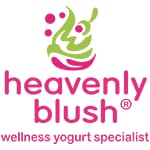 Logo Heavenly Blush