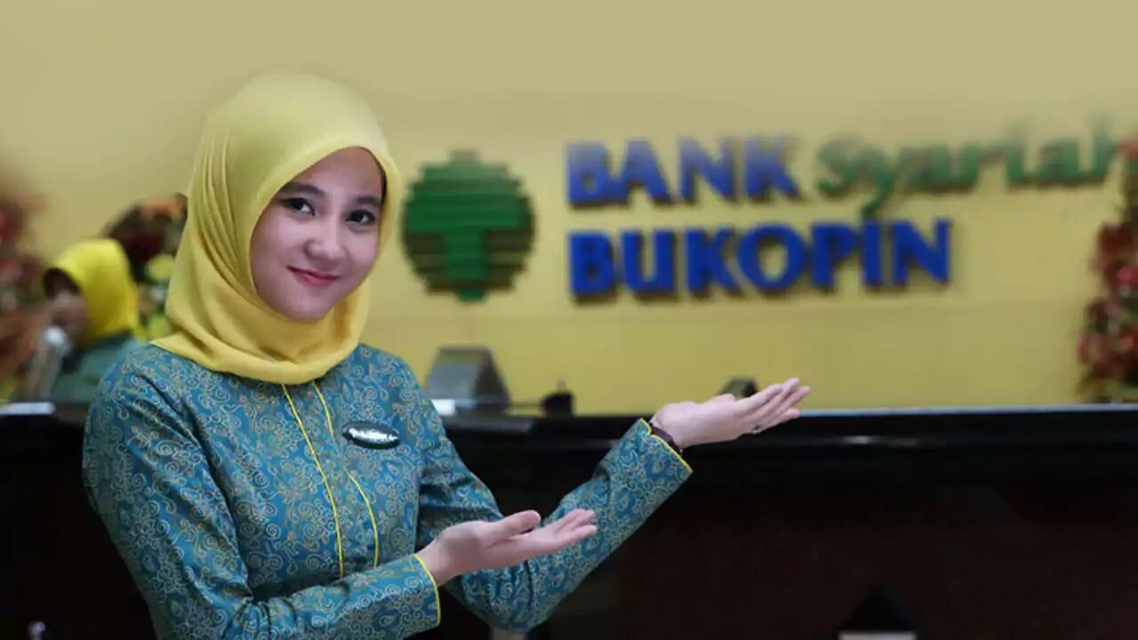 bank bukoin syariah